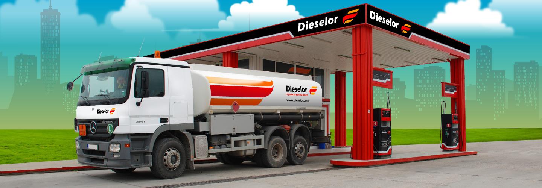 Доставки на горива
