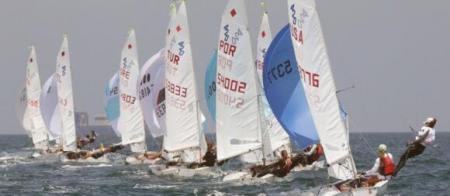 Варна е домакин на Европейската купа по ветроходство, клас Лазер