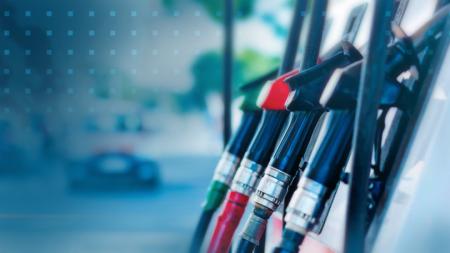 Закон за административното регулиране на икономическите дейности, свързани с нефт и продукти от нефтен произход
