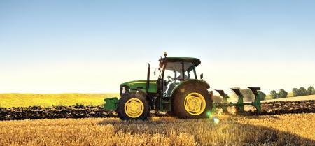 Започна приемът на заявления за намалена акцизна ставка на газьола за земеделие
