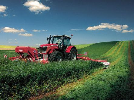 40 ст./л отстъпка от акциза на газьола за земеделие